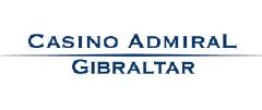 Casino Admiral Gibraltar Logo