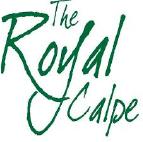 The Royal Calpe Logo